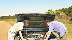 Jak sprawdzić auto przez zakupem?