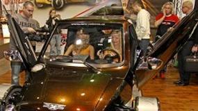 Czeski Velor-X-Trike będzie produkowany w USA