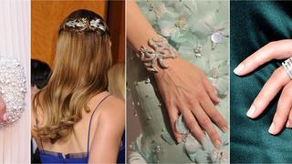 Najpiękniejsze dodatki na Oscarach: buty, biżuteria i torebki gwiazd