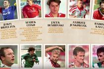 #MojeLegendy – wybierz najlepszych w historii do Galerii Legend Ekstraklasy (lata 90-te)