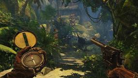 Deadfall Adventures - polska gra akcji, która przypomni magię Indiany Jonesa!
