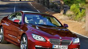 BMW Serii 6: oto piękność z Monachium