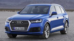 Audi Q7 – już wszystko wiemy o nowym modelu