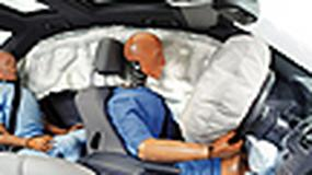 Jak działa airbag?