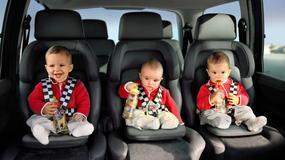 Nowe wymogi bezpieczeństwa pojazdów w UE