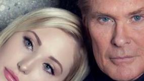 David Hasselhoff pochwalił się piękną córką. Podobna do ojca?