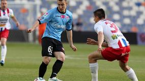 T-Mobile Ekstraklasa: ważne zwycięstwo Cracovii