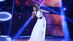 Sukienka Górniak zniszczona na godzinę przed eliminacjami do Eurowizji