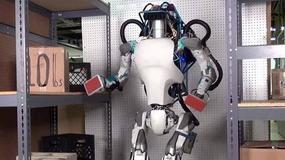Toyota przejmie Boston Dynamics?