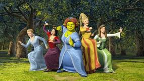 Shrek Trzeci - galeria