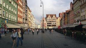 We Wrocławiu rozpoczął rezydencję pisarz miejski
