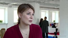 Wesołowski dementuje plotki; Wierzbicka o wymarzonej roli - Flesz Filmowy