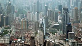 Chiny - Szanghaj i okolice
