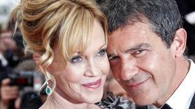 Jak oni się kochają! Melanie i Antonio w Cannes