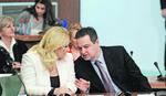 Mihajlović: Dačić da sredi stanje u SPS ili da izađe iz koalicije