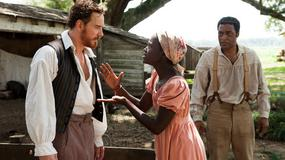 """""""Zniewolony. 12 Years a Slave"""" otrzymał Oscara, choć część z członków Amerykańskiej Akademii Filmowej go nie widziało"""