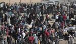 Turska zaustavila novu grupu migranata na putu za Jedrene
