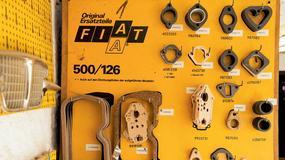 Gdzie kupić części do Fiata 126p?