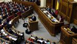 Ukrajinski parlament usvojio nacrt zakona u vezi sa sankcijama