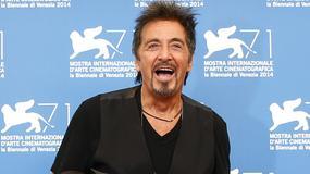 """The Humbling"": zwiastun nowego filmu z Alem Pacino"