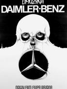 Limuzyna Daimler Benz