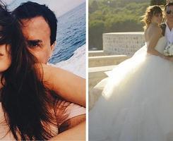 NAJSKANDALOZNIJI BRAK EVROPE Ruski oligarh se oženio manekenkom s kojom je u vezi otkako je bila DETE