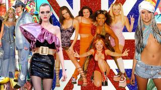Powrót mody z lat 90. - nostalgiczna podróż czy kicz