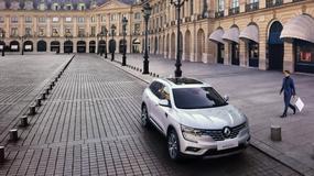 Nowy Renault Koleos od września 2017 r. w polskiej ofercie