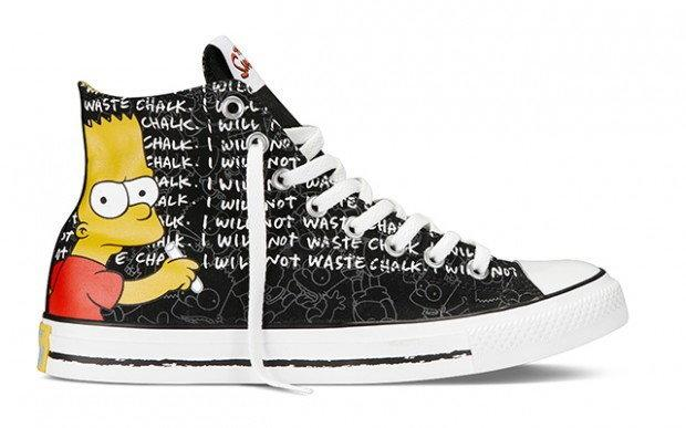 The Converse
