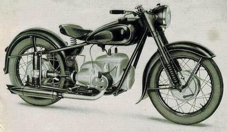 top 9 motocykle z demolud w moto. Black Bedroom Furniture Sets. Home Design Ideas