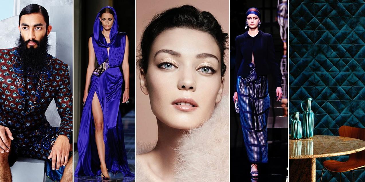 Dent de Man 2014 Spring/Summer (materiały prasowe)/Versace Haute Couture Spring 2014 (BullsPress)/Giorgio Armani - kolekcja makijażu Spring 2014 (materiały prasowe)/Armani Prive Haute Couture Spring 2014 (BullsPress)/Kolekcja tapet Elitis