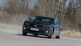 Chevrolet Camaro - czy może być tanie w utrzymaniu?