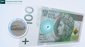 Tak będą wyglądać nowe polskie banknoty