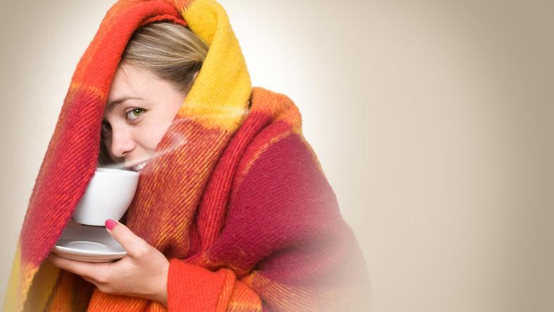 Íme 7 hasznos tipp, ami garantáltan elűzi a hideget! / Fotó: Shutterstock