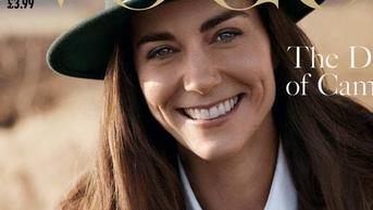 Kate Middleton w Vogue