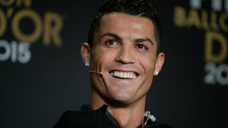 Ronaldo és az edzőterem: elválaszthatatlan páros /Fotó: AFP