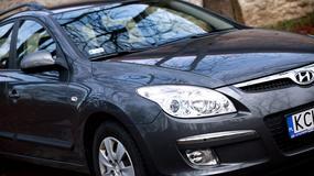 Hyundai i30 - model, który wkurzył szefów VW