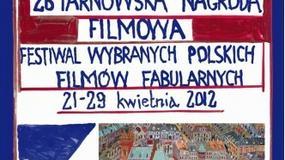 26. Tarnowska Nagroda Filmowa: wkrótce poznamy zwycięzców