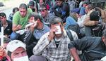 Policija sprovodi RIGOROZNE kontrole izbeglica zbog ekstremista