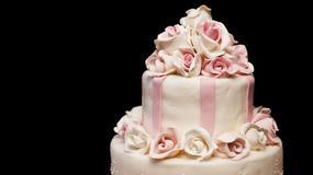 Wybierz swój tort weselny!