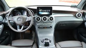 Mercedes GLC 350e 4MATIC – uniwersalna hybryda | TEST
