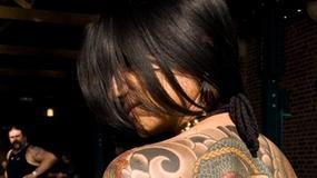 Konwencja tatuażu w Londynie