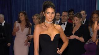 Best Look: Kendall Jenner w sukni Vivienne Westwood