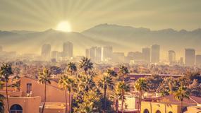 Najbardziej słoneczne miasta na świecie