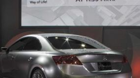 Suzuki: Concept Kizashi 3 spodobał się!