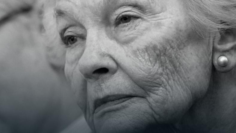 Nie żyje Jadwiga Piłsudska-Jaraczewska. Miała 94 lata