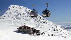 Jasna Chopok, czyli po alpejskiej stronie Tatr
