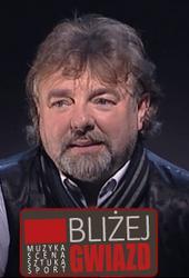 Bliżej Gwiazd: Mariusz Kalaga, cz. II