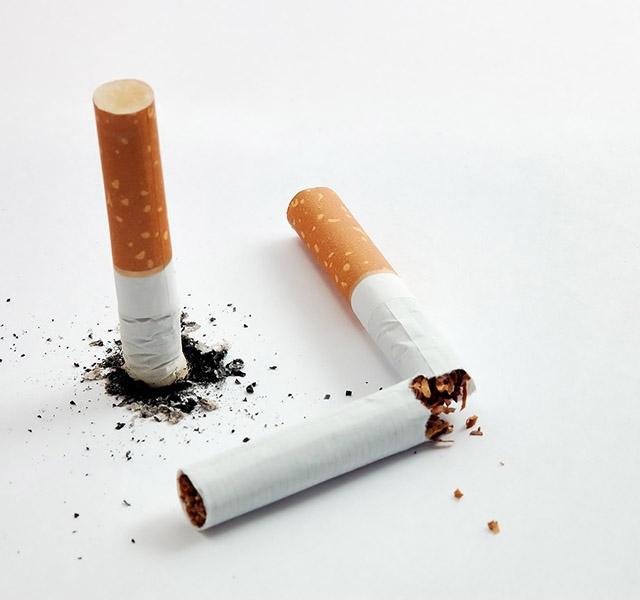 köhögés dohányzás kúra a dohányzásról való leszokás amerikai módja