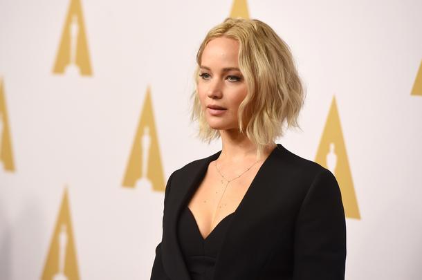 Best Look: Jennifer Lawrence w zestawie od Stelli McCartney